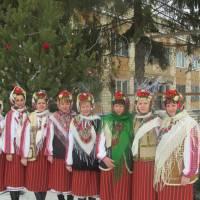 Віншування сусідів - Бугринської ОТГ.