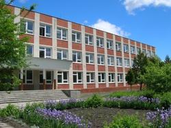 Фото Мирненський ліцей