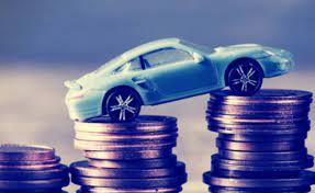 Сплата податку від власників елітних авто