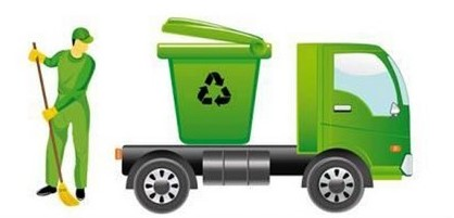 До відома споживачів! Змінено тарифи на послуги з вивезення та захоронення твердих побутових відходів, що надаються Демидівським ВУЖКГ