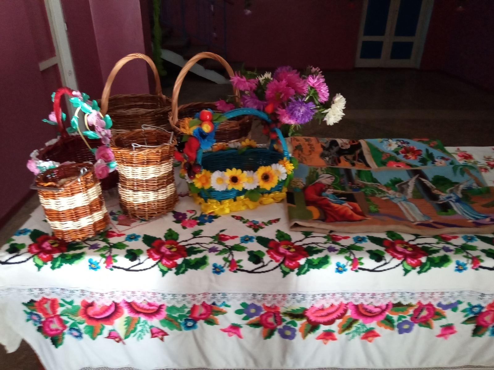 Святкування Дня села Хрінники