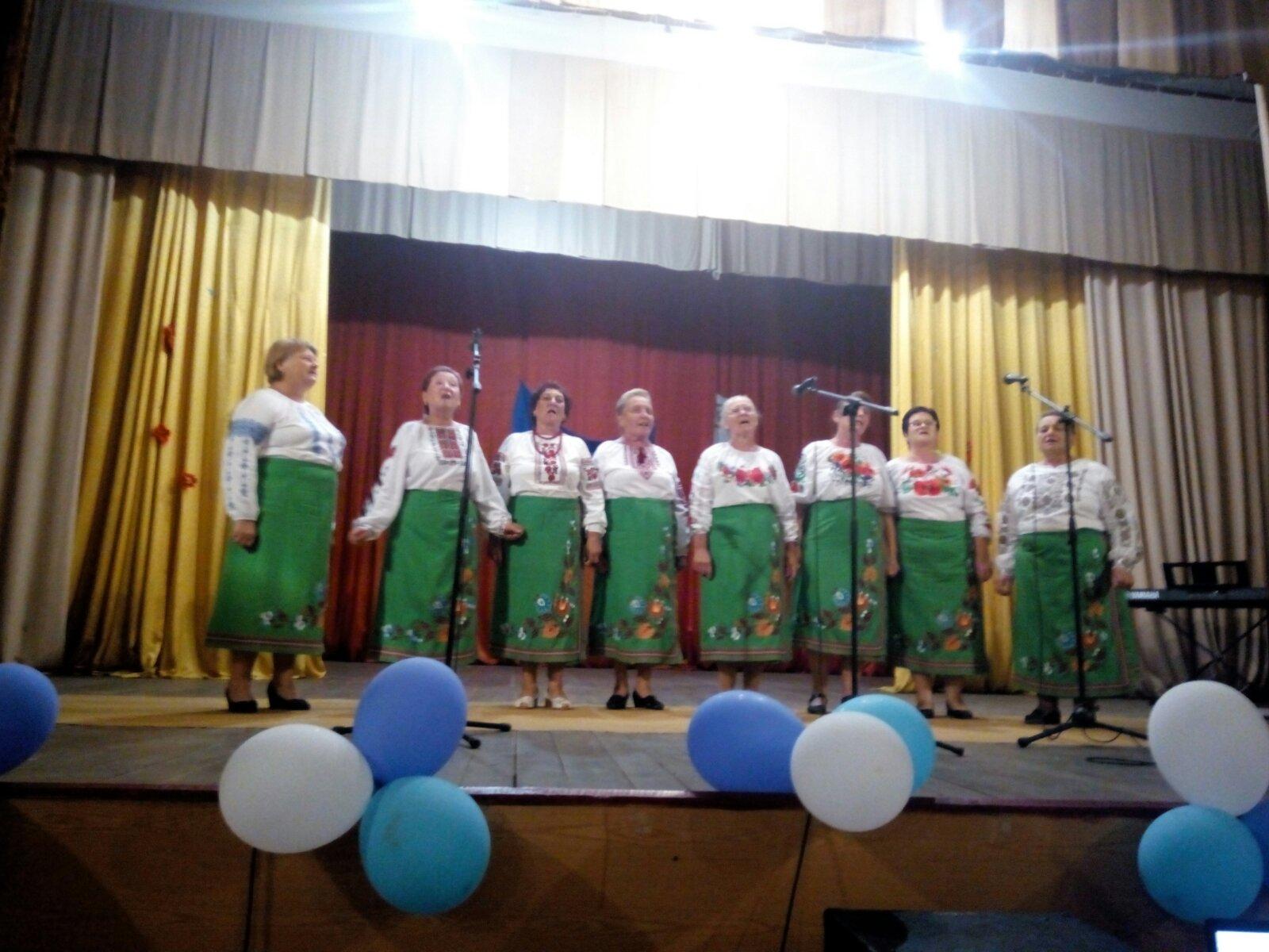 Святкування Дня села Острів