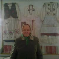 Лісевич Віра Харитонівна