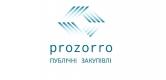 Держзакупівлі ProZorro