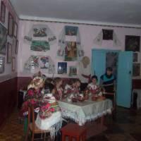 Будинок культури с. Пустоіванне, холл