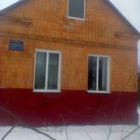 Адміністративне приміщення Добриводського старостату