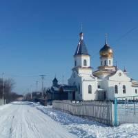 Церква с. Іващуки