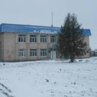 Адміністративне приміщення Козинської сільської ради