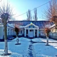 Адміністративне приміщення Іващуківського старостату