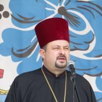 ІІІ Різдвяний фестиваль Козинської ОТГ - благословіння отця Володимира
