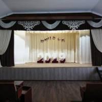 Оновлена актова зала БК села Пустоіванне