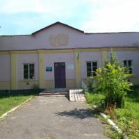 Клуб с.Савчуки