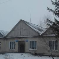 Будинок культури с. Нова Пляшева