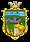 Герб - Ярославицька