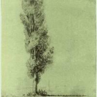 Етюд-ілюстрація до балади