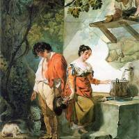 Перерване побачення. 1839-1840.