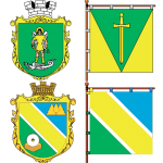 Герб - Клеванська