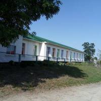 Козлинська гімназія