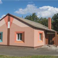Решуцька початкова школа
