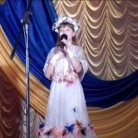 Ми пишаємося  Уляною Бабак!