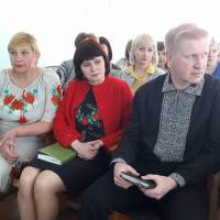 Зустріч з представниками Асоціації Міст України