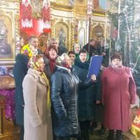 Свято різдвяної колядки