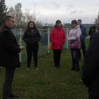 Крупецька ОТГ поділилася досвідом щодо переваг функціонування об'єднаних громад