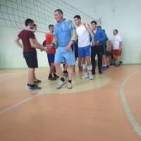 Турнір з волейболу 11.03.2019
