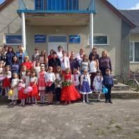 День Матері село Михайлівка