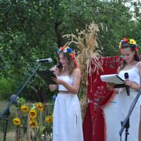 Свято вогню, води і дівочої вроди: як у с.Ситне святкували Івана Купала