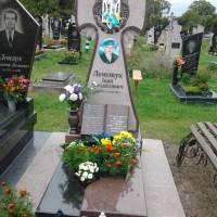 Пам'яті воїнів АТО Івана Лемещука та Івана Сови