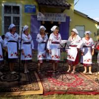 Свято села Баранне