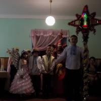 «Хай з колядою і кутею Різдво приходить в кожний дім»