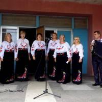Концерт з нагоди святкування 25-ї річниці Незалежності України