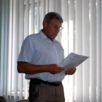 Засідання четвертої сесії Крупецької сільської ОТГ