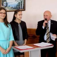 Година щирих радощів переможців ФК «Крупець»