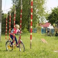 ВелоДень в Крупецькій об'єднаній територіальній громаді