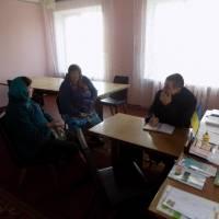 Виїзний прийом громадян у селі Ситне