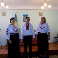 Святкування Дня Державного Прапора та 26-ї річниці незалежності України