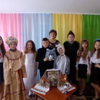Святкування Дня Святого Миколая