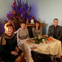 Різдвяні зустрічі