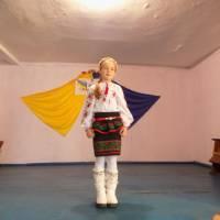 """Тематичний захід """"Пам'яті Тараса"""""""