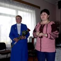Творча зустріч з членом Національної спілки письменників України Галиною Гнатюк