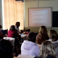 Навчальний семінар «Організації харчування  дітей в навчальних закладах»