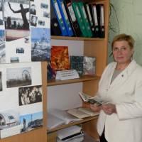 Книжкова виставка «Чорнобиля гіркий полин на серце ліг незримо й тяжко»