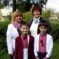 Святковий концерт «Ми матір називаємо святою»