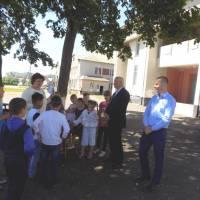 Святкування Дня захисту дітей в Крупці