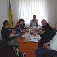 В Крупецьку ОТГ завітали представники ОБСЄ