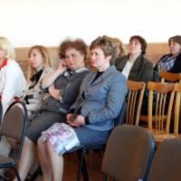 Презентація книги «Благодатність ієрархії У.А.П.Ц.»
