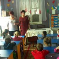 Літературна зустріч - «Відомі люди села читають дітям»